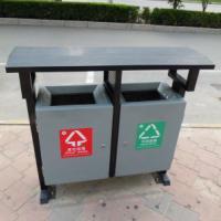 北京户外垃圾桶塑料垃圾桶顺义怀柔