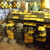 供应铸钢减速垄