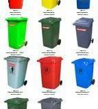 供应北京塑料垃圾桶生产厂家