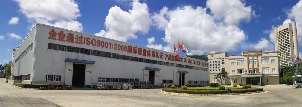 东莞市科文试验设备有限公司
