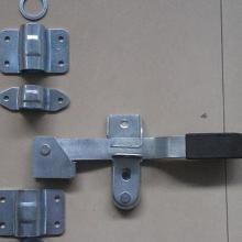 供应防锈耐用1寸管集装箱门锁图片