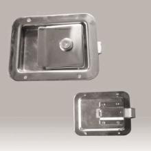 供应不锈钢车厢盒锁