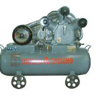 供应空气压缩机ZGH100工业活塞式空气压机批发