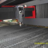 大型工业激光切割加工制作图片