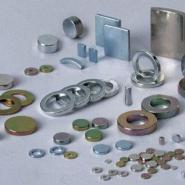 专业生产各类橡胶软磁冰箱贴磁图片