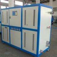 工业机床用水冷式冷水机图片