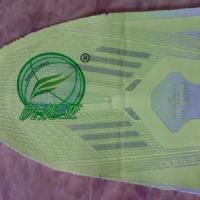 凯妮亚牌水性立体金油鞋材网布