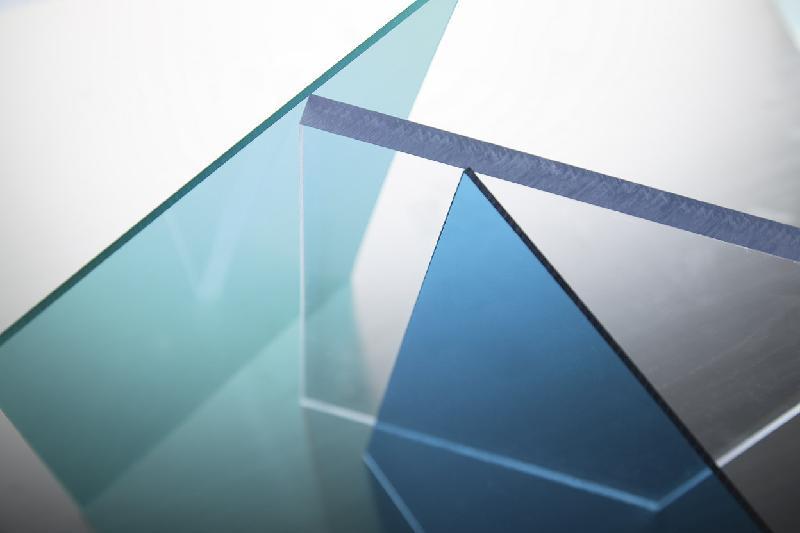 厂家直销透明pc板,采光塑料板