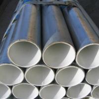 供应钢塑耐磨复合管,塑料复合管,友发衬塑管