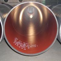 供应液压支柱用热轧无缝钢管GB/T17396-2009