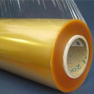 PE拉伸膜/缠绕膜高粘PE保护膜透明图片