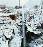 供应广宗县顶管管道安装铺设工程承包