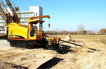 供应峡江县顶管专业施工队伍,峡江县管道管材生产,厂家直销图片