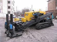 供应新疆温宿县顶管,新疆非开挖,新疆专业顶管施工