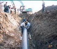供应哈巴河县顶管施工,哈巴河县专业非开挖