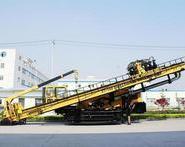 上海青浦电力穿揽定向钻工程图片