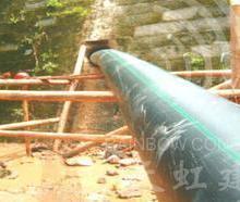 供应洞头县顶管施工,承包,提供各种规格PE给水,燃气,通信等管材配件