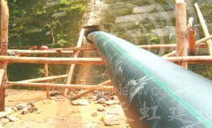 平湖市顶管图片