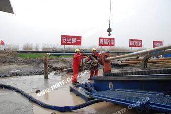 供应赣榆县非开挖图片