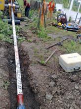 供应宝清县顶管非开挖管道安装铺设工程,户内燃气管道安装工程