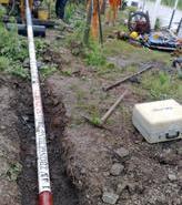 供应偏关县顶管非开挖管道安装铺设工程