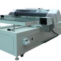 塑料塑胶标签打印机原装万能印花机