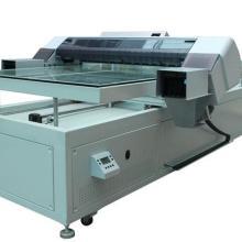 供应塑料塑胶标签打印机原装万能印花机