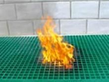 玻璃钢格栅满足工程对防火的要求批发