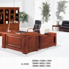 供应南康办公家具大班台,橡木家具找江西美丽华物美价廉批发