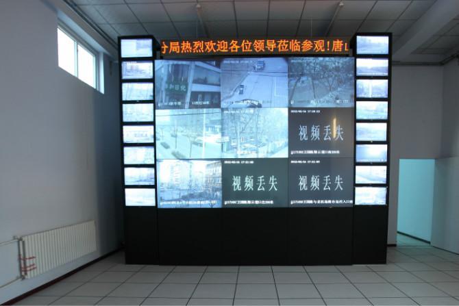 供应LCD与DLP拼接屏幕对比
