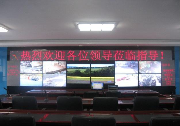 供应拼接屏LCD与PDP拼接屏幕对比