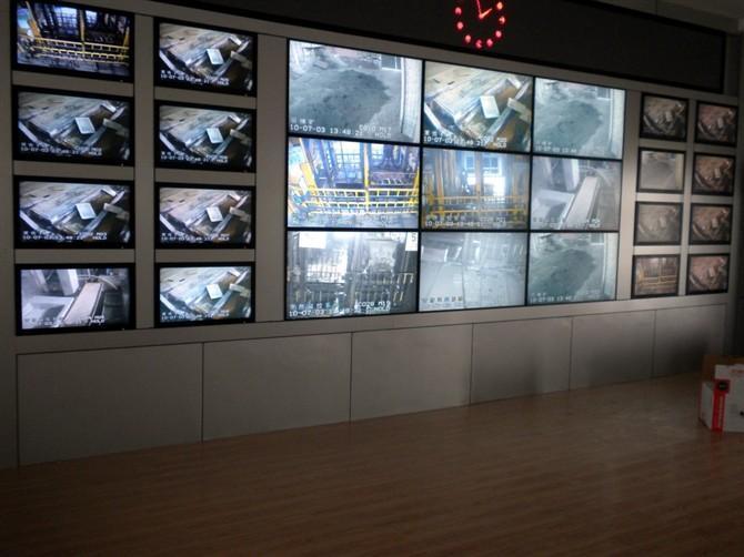 拼接屏三星46寸机场监控中心室销售