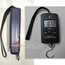 供应便携式手提电子秤,小巧型吊钩秤,40Kg/10g,方便、实用性强