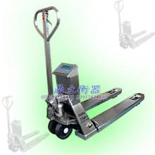 供应全不锈钢叉车秤电子秤叉车搬运秤,上海电子秤,叉车秤 1T 2T