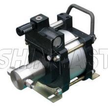 生产供应正牌G16气液增压泵 厂家批发图片