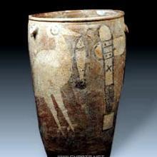 中国陶器-彩陶