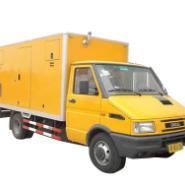 车载发电机组图片