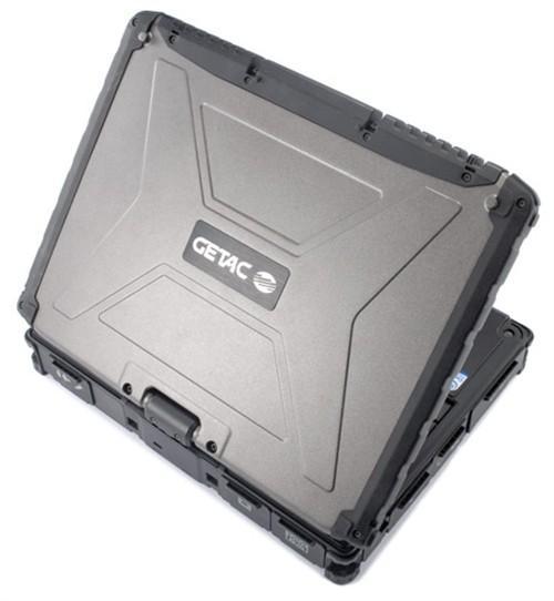供应上海工控枭杰科技10寸军用笔记本XJ-PD110