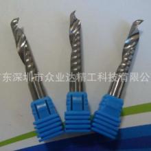 供应进口单刃刀 进口硬质合金 单刃螺旋刀 8X42X75进口单刃刀