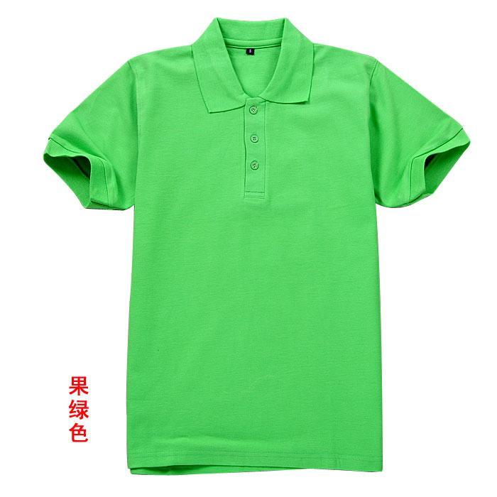 厂服工衣广告衫夏装t恤图片