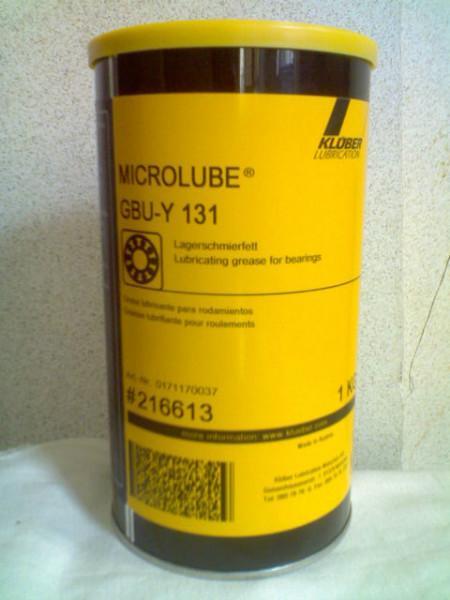 克鲁勃矿物油ALSOL 1000