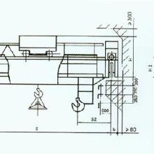 QC型5-10吨电磁桥式起重机及起重机配件设备_起重起吊设备生产商图片
