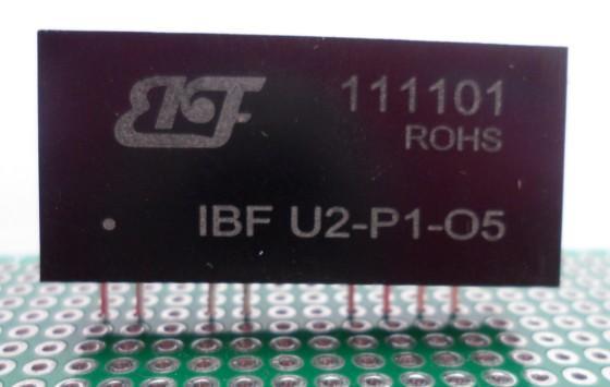 供应模拟信号光电隔离放大器