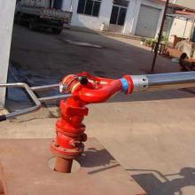 供应PL32手动固定式泡沫-水两用炮图片