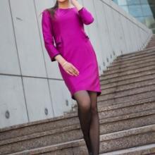 供应上海职业装服装代理/喜登来服饰供图片
