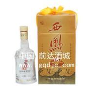 广西南宁西凤酒15年图片