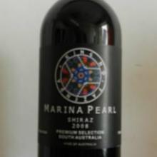 供应威龙澳大利亚葡萄酒有机干红批发
