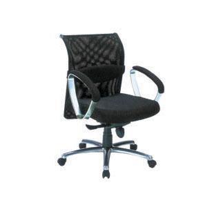 办公青海供应时尚职员标箱网布椅,定做家具网时尚投家具图片