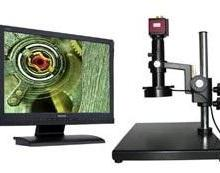 供应工业放大镜/流水线放大镜/电子显微镜0-200X