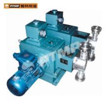 供应J-W柱塞计量泵帕特专业制造水泵批发